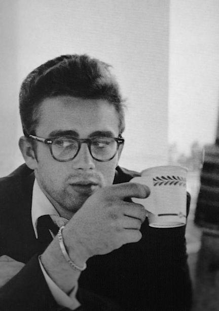 James Dean coffee