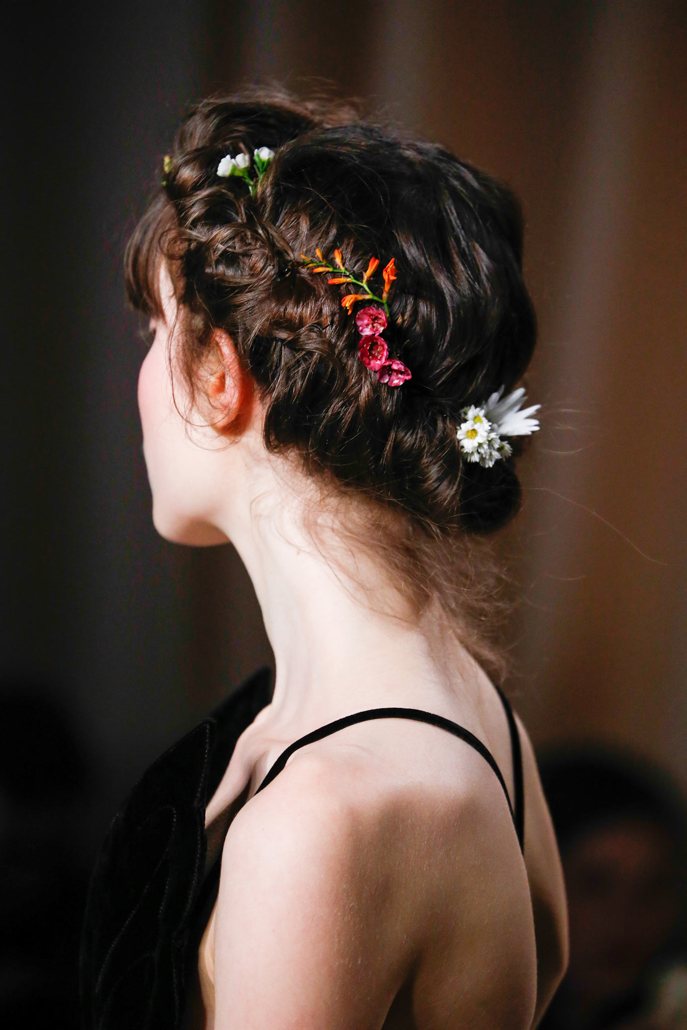 Valentino Spring 2015 Couture Details