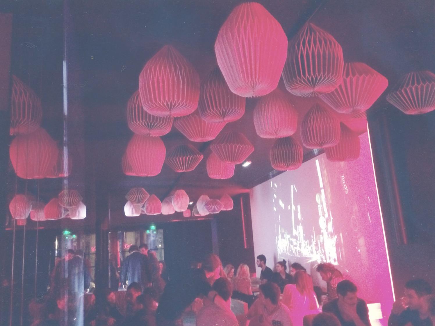 EKŌ Club Paris