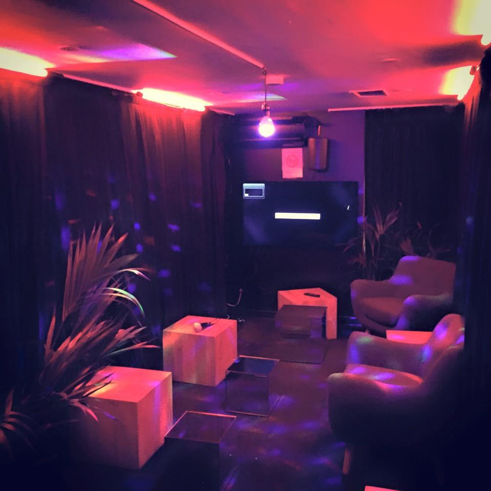 Eko Club karaoké