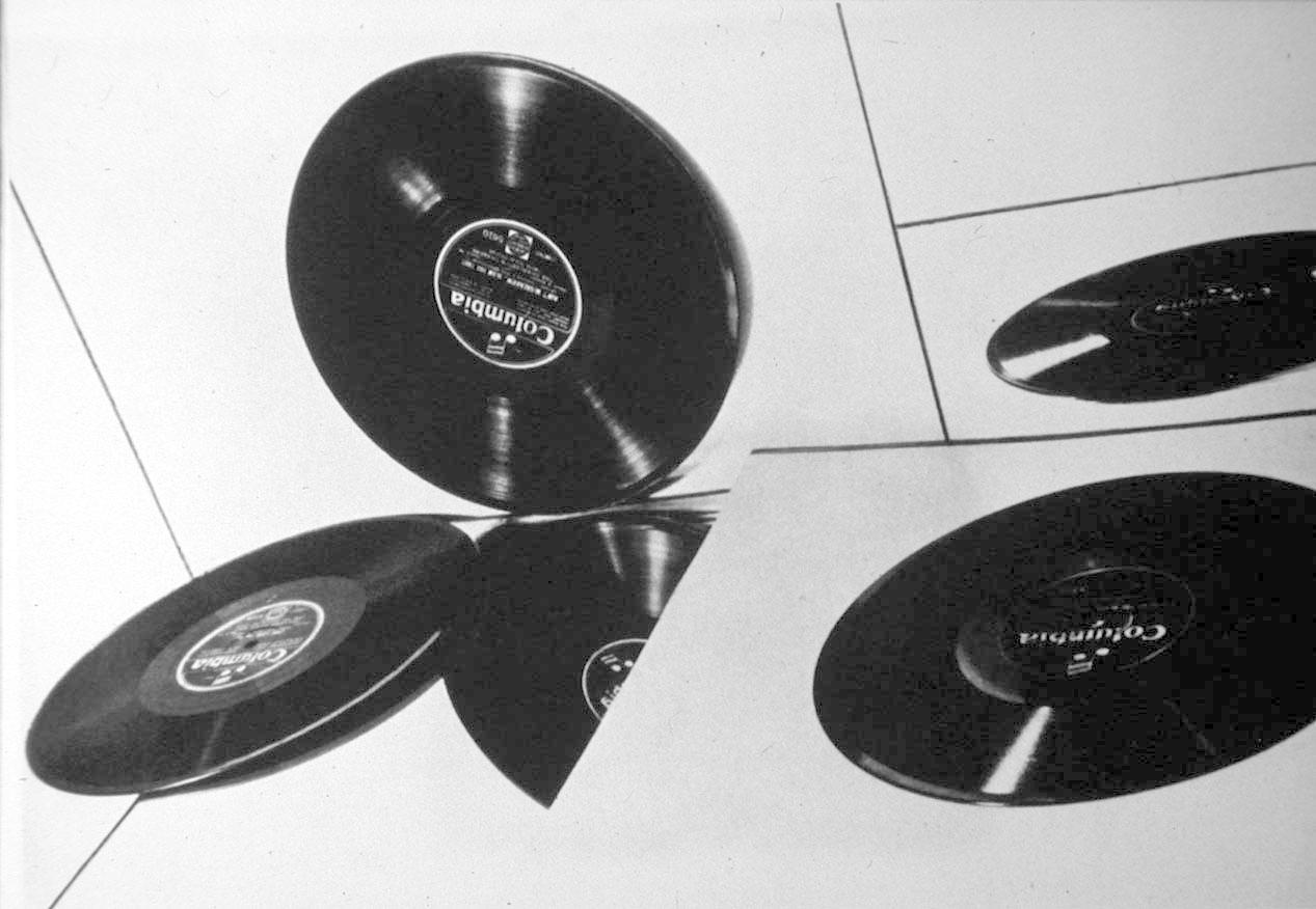 Florence Henri Vinyls