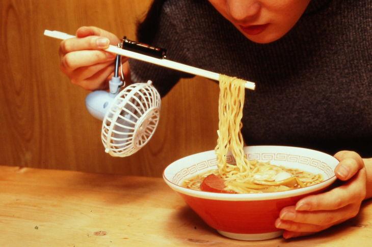 Kenji Kawakami refroidisseur d'aliments
