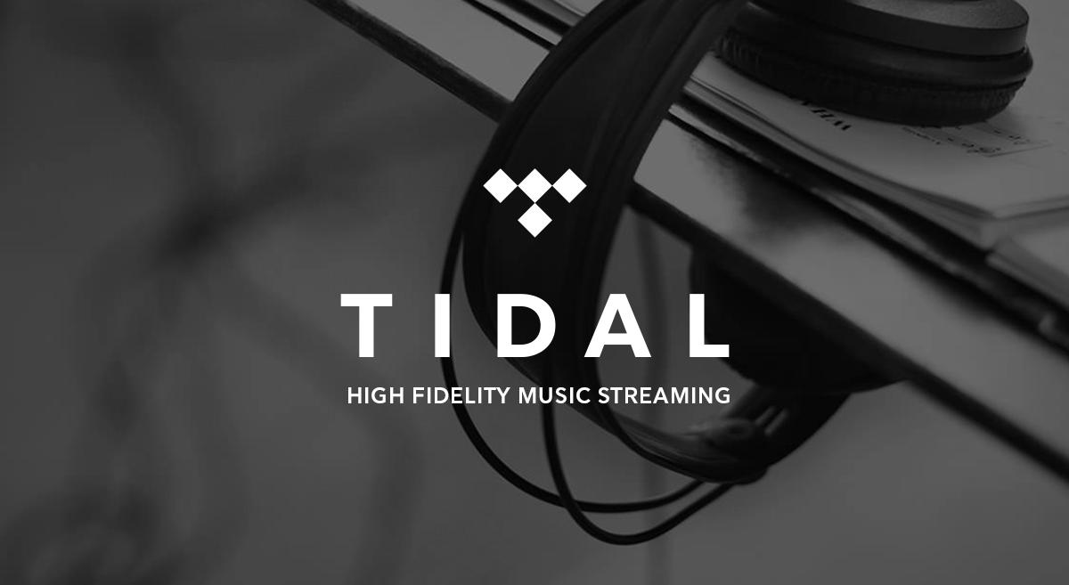 Tidal High Fidelity Music Streaming