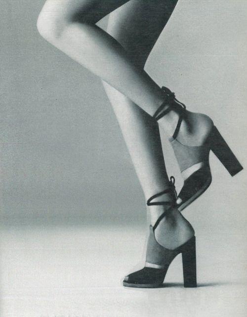 Vogue italia 1972