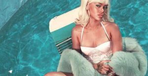 Rihanna l'indomptable