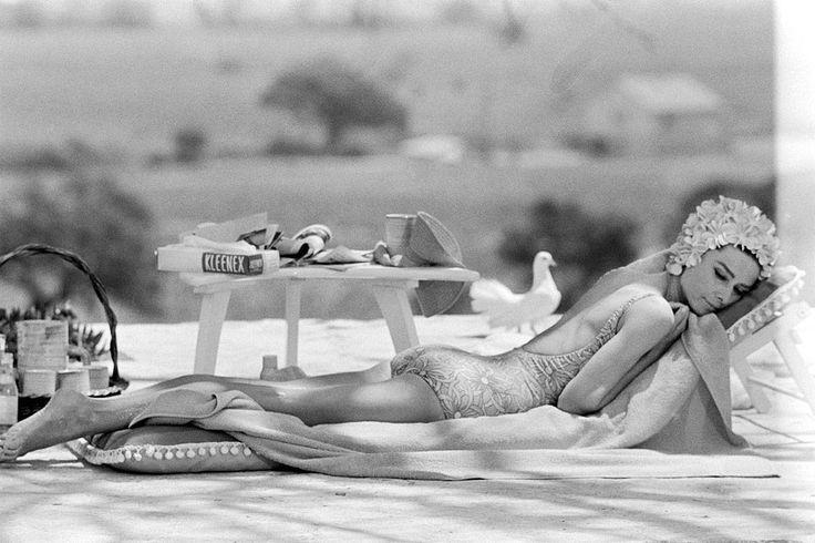 Audrey Hepburn rare