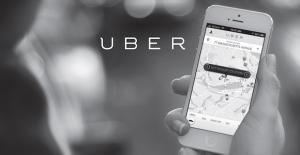 Lettre à Uber