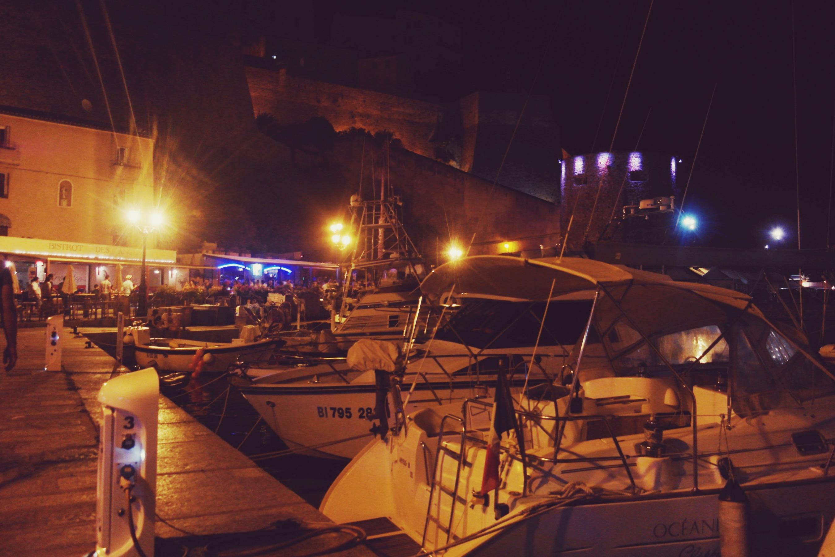 32 Calvi on the rocks 2015 - nuit