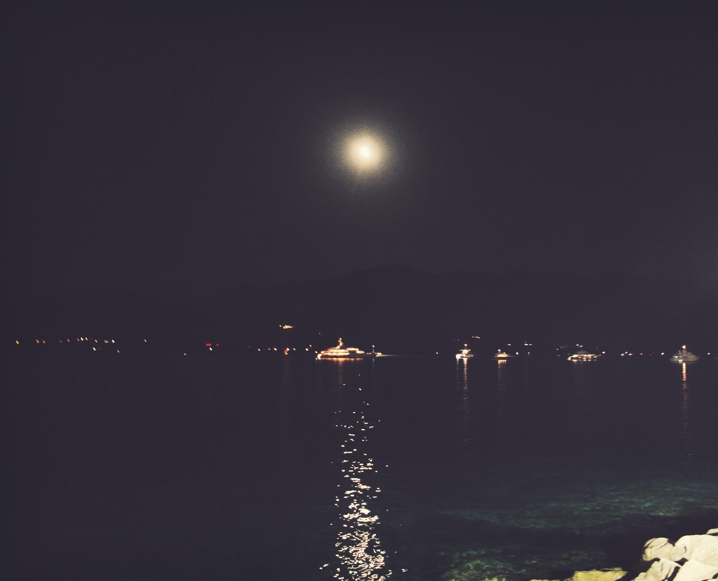 Calvi on the rocks 2015 - lune