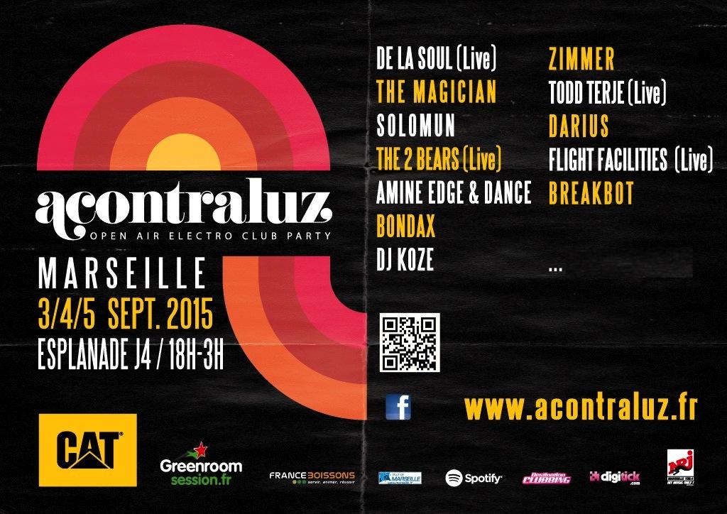 Acontraluz festival marseille 2015