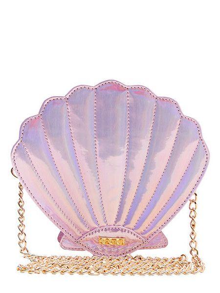 shell bag skinny dip london