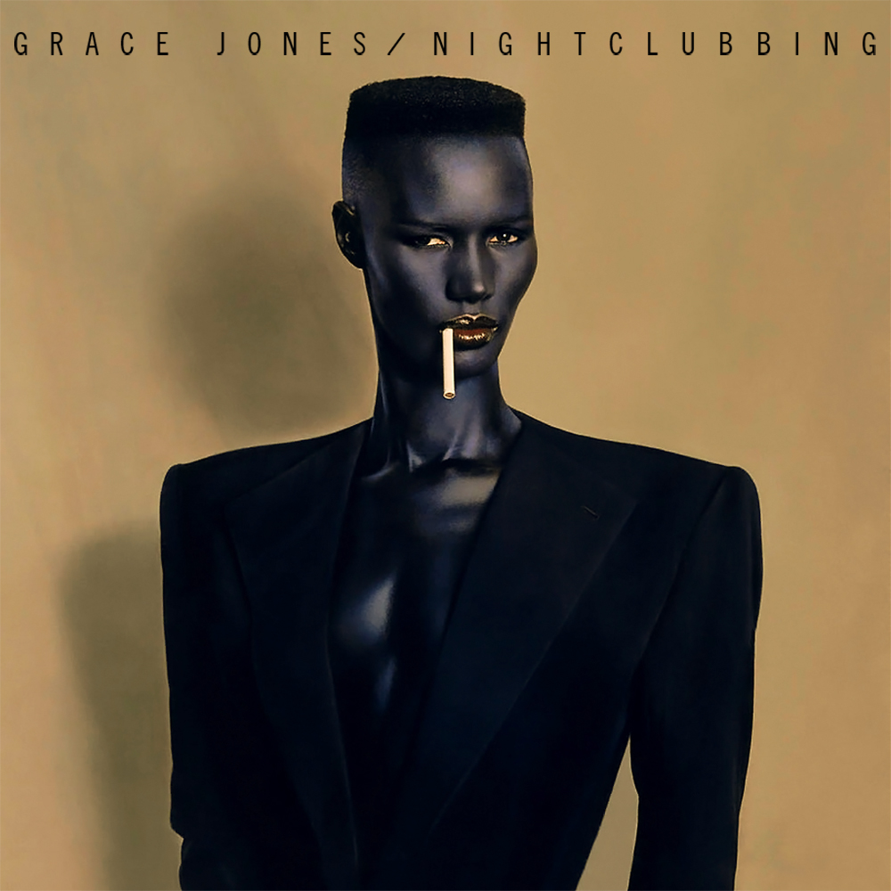 nightclubbing-grace jones