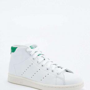 Adidas Stan smith montantes