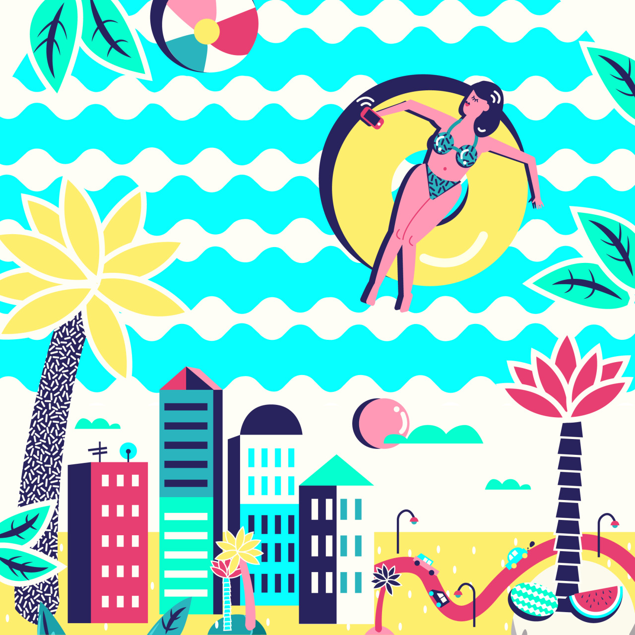 Mathilde Valero Sosh Creative Roll