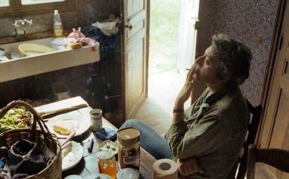 Gainsbourg by Andrew Birkin