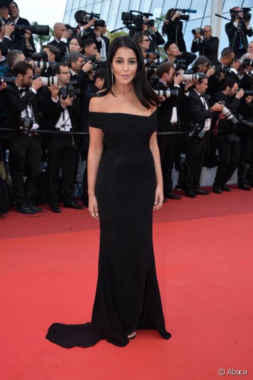Leila Bekhti Cannes 2016 robe Alexandre Vauthier