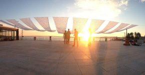 Marseille se met à l'heure d'été